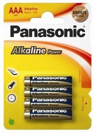Bateria Panasonic LR03