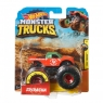 Hot Wheels Monster Trucks: Pojazd 1:64 - Spiracha (FYJ44/GJF34)