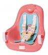 Baby Annabell - Fotelik rowerowy (703335-116720)
