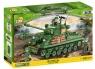Klocki HC WWII M4A3E8 Sherman Easy Eight 745 elementów (2533) od 7 lat