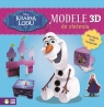 Kraina Lodu - Modele 3D