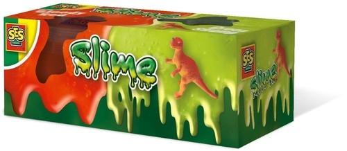 Slime 2x120gr-T-REX 15005