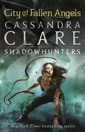 City of Fallen Angels Cassandra Clare