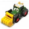Happy Fendt - leśny traktor