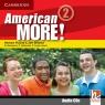 Am More! 2 Class Audio CDs (2)