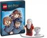 Lego Harry Potter. Zestaw książek z klockami (Z TIN6402)