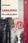 Sarajewo Rany są nadal zbyt głębokie