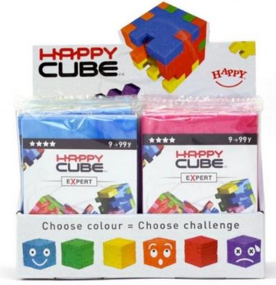 Happy Cube - Expert MIX