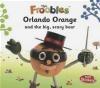 Orlando Orange J. R. Aspey
