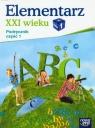 Elementarz XXI wieku 1 Podręcznik Część 1