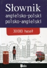Słownik angielsko-polski polsko-angielski 30 000 haseł