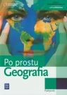 Geografia Po prostu Podręcznik Zakres podstawowyszkoła ponadgimnazjalna Łęcka Izabella, Mularczyk Mirosław