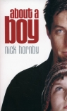 About a boy Hornby Nick