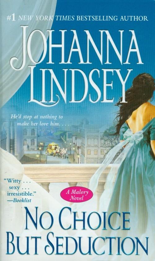 No Choice But Seduction Lindsay Johanna