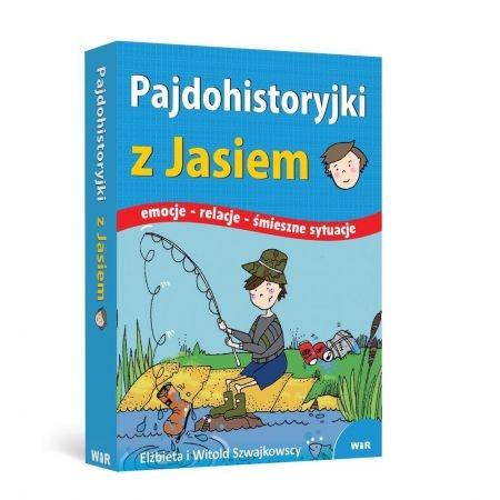 Pajdohistoryki z Jasiem. Emocje, relacje... Elzbieta i Witold Szwajkowscy