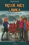 Felix, Net i Nika oraz Trzecia Kuzynka. Tom 7