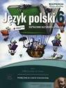 Język polski 6 Podręcznik Kształcenie kulturowo-literackie