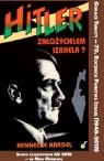 Hitler założycielem Izraela