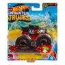 Hot Wheels Monster Trucks: Pojazd 1:64 - Bone Shaker (FYJ44/GJF00)