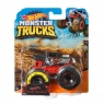 Hot Wheels Monster Trucks: Pojazd 1:64 - Bone Shaker (FYJ44/GJF00)Wiek: 3+
