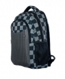 PIXIECREW Plecak szara kratka (PXB-16-07)