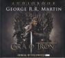 Gra o tron (Słuchowisko) Martin George R.R.