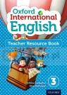 Oxford International Primary English 3. Teacher Resource Book