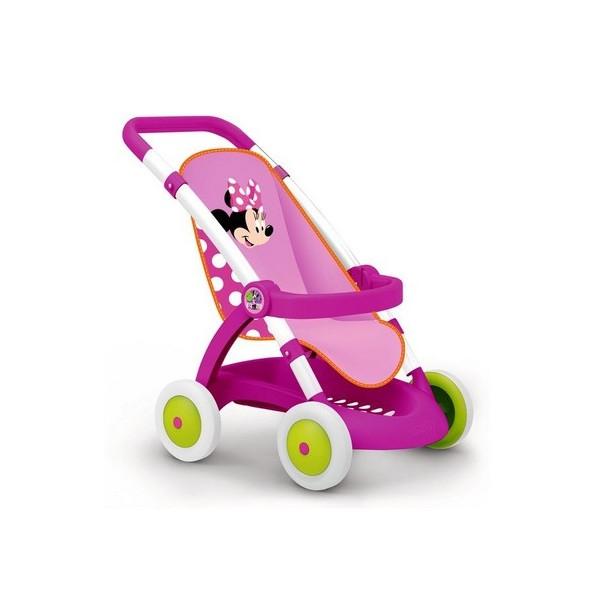 SMOBY Minnie Spacerówka (7600254033)