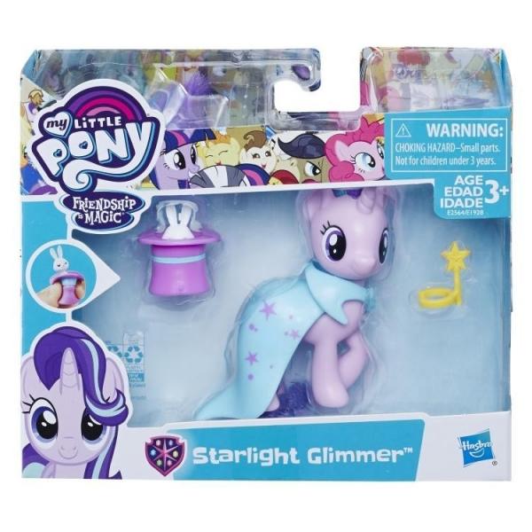 My Little Pony Magiczne Sztuczki Kucyków Starlight Glimmer (E1928/E2564)