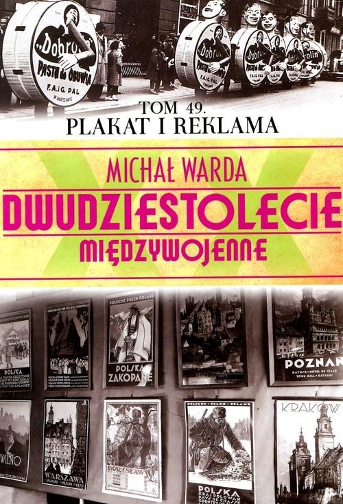 Plakat i reklama Warda Michał
