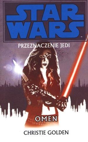 Star Wars Przeznaczenie Jedi 2 Omen Golden Christie