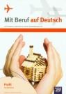 Mit Beruf auf Deutsch. Profil budowlany. Podręcznik do języka niemieckiego zawodowego dla szkół ponadgimnazjalnych - Szkoły ponadgimnazjalne