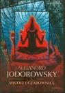 Mistrz i czarownice Jodorowsky Alexandro