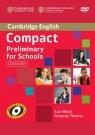 Compact Preliminary for Schools Classware DVD Elliott Sue, Thomas Amanda