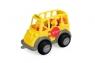 Pojazd midi Autobus szkolny z figurką