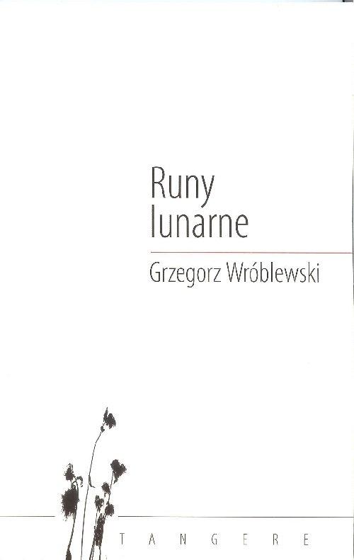 Runy lunarne Wróblewski Grzegorz