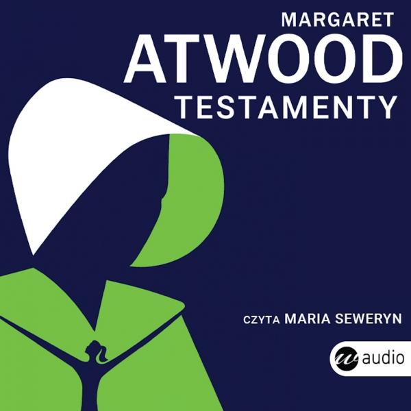 Testamenty (Audiobook) Atwood Margaret