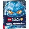 Lego Nexo Knights. Ksiega Monstroksa