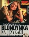 Blondynka na językach Niemiecki Kurs językowy + CD