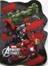 Notes kształtowy A6 Avengers (NKA6AV)