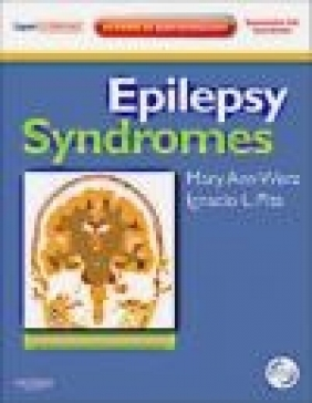 Epilepsy Syndromes with DVD