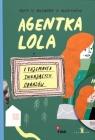 Agentka Lola i Tajemnica znikających obrazów