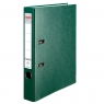 Segregator A4/5cm Q.file - zielony (11167509)