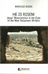 He Is Risen! Jesus' Resurrection in the Eyes of the New Testament Writers Rosik Mariusz