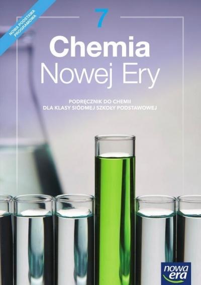 Chemia Nowej Ery. Podręcznik dla klasy siódmej szkoły podstawowej Jan Kulawik Maria Litwin Teresa Kulawik