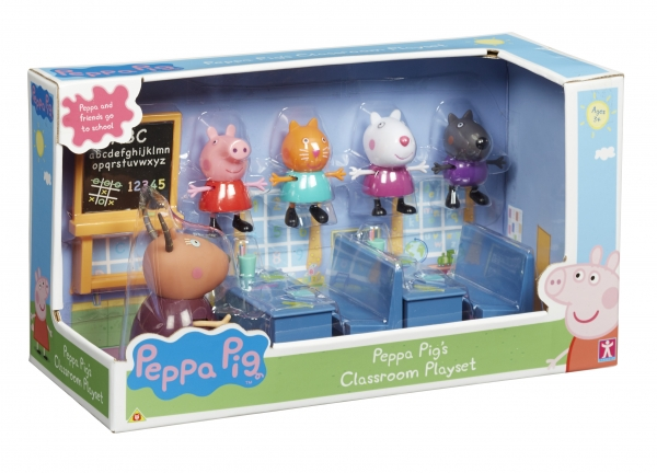 Klasa Peppy (PEP05033)