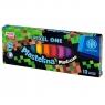 Plastelina Astra, 12 kolorów - Pixel One (301221005)