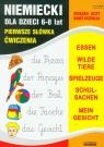 Język niemiecki dla dzieci 6-8 lat