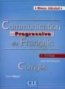 Communication progressive du francais corriges