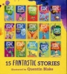 15 fantastic stories collection